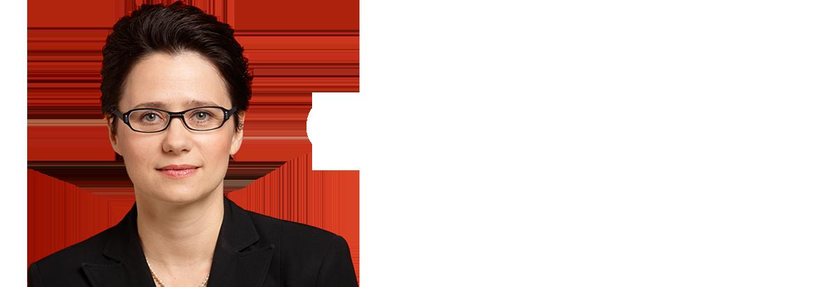 Marion Gentges