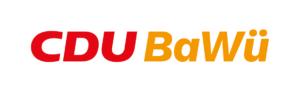 CDU Bawü Logo